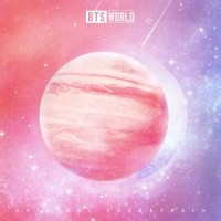 BTS WORLD OST - LA LA LA (Digital Only)