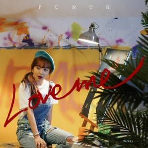 Download Punch - Love Me Mp3