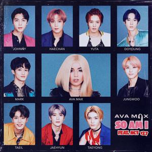 Download Ava Max, NCT 127 - So Am I Mp3