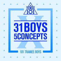 PRODUCE X 101 - Monday to Sunday