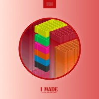 (G)I-DLE - What`s Your Name