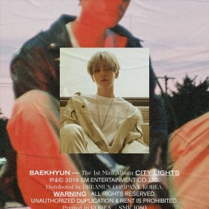 Download Baekhyun EXO - Psycho (Bonus Track) Mp3