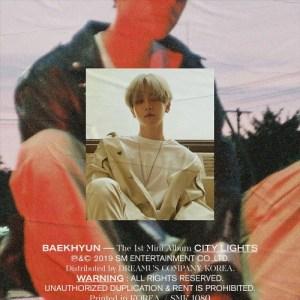 Download Baekhyun EXO - Diamond Mp3