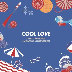 Download HONG BIN, HYUNG WON - COOL LOVE (Prod. dress) Mp3