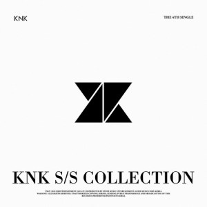 Download KNK - FADE Mp3