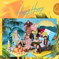 TWICE - HAPPY HAPPY (collapsedone Remix)
