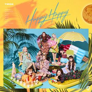 Download TWICE - HAPPY HAPPY (collapsedone Remix) Mp3