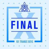 PRODUCE X 101 - Boyness