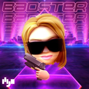 Download HYO - Badster (English Ver.) Mp3