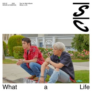 Download EXO-SC - What a life Mp3