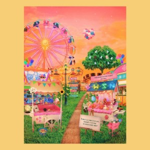 Download GWSN - Birthday Girl ~ 19 candles Mp3