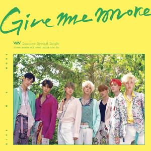 Download VAV - Give me more (feat. De La Ghetto, Play-N-Skillz) Mp3