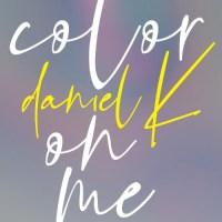KANG DANIEL - Intro (Through the night)