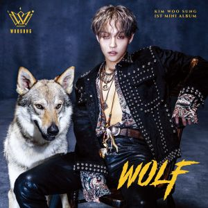 Download Kim Woosung - WOLF Mp3