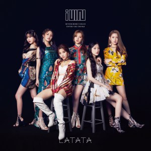 Download (G)I-DLE - LATATA (Japanese ver.) Mp3