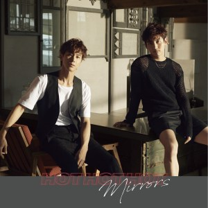 Download TVXQ - Mirrors Mp3