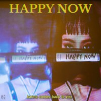 HA:TFELT - Happy Now (Moonbyul of MAMAMOO)