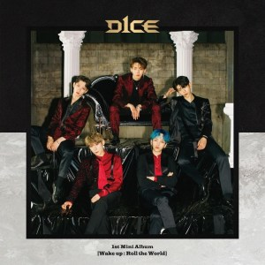Download D1CE - Intro : Roll the World Mp3