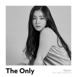 Raiden - The Only (feat. IRENE of Red Velvet)