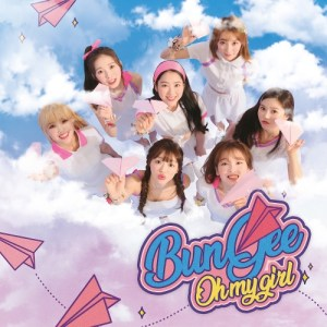 Download OH MY GIRL - BUNGEE (Fall in Love) Mp3