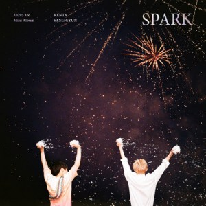 Download JBJ95 - SPARK Mp3