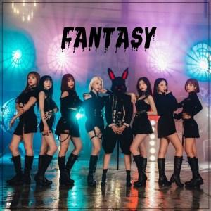 Download PinkFantasy - Fantasy Mp3