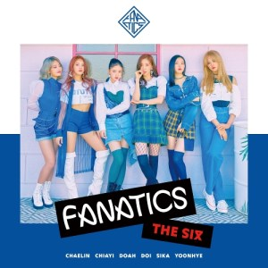 Download FANATICS - MILKSHAKE (Chinese Ver.) Mp3
