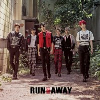 IN2IT - Run Away