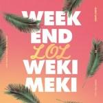 Weki Meki - Tiki-Taka