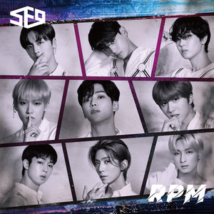 Download SF9 - Rpm (Japanese Version) Mp3