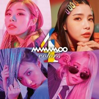 Mamamoo - Wind flower (Japanese ver.)