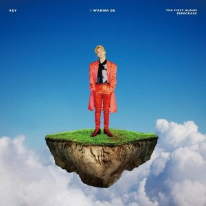 Download KEY - I Wanna Be (feat. Soyeon of (G)I-DLE) Mp3