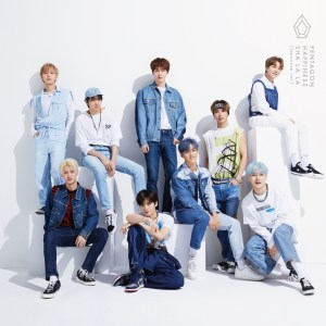 Download PENTAGON - Happiness Mp3