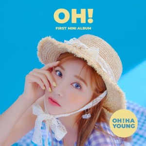 Download Oh Ha Young (Apink) - Nobody (Feat. Kanto) Mp3