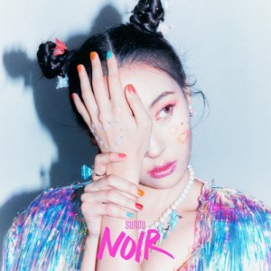 Download SUNMI - Noir Mp3