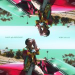 RAVI - UNICORN (Feat. Cold Bay)