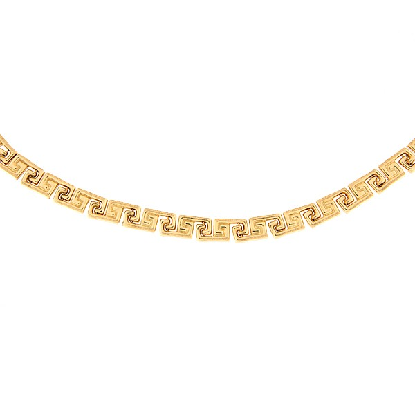 Gold necklace Code: 148tr