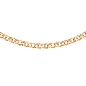 Kullast kaelakett Kood: 17im