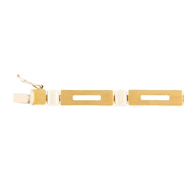 Gold bracelet Code: 2uk