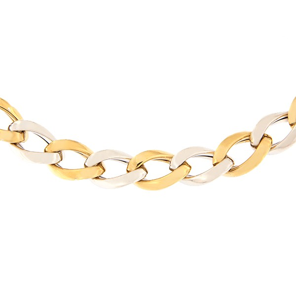 Kullast kaelakett Kood: 62tf