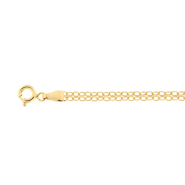 Ankle bracelet Code: 7lc