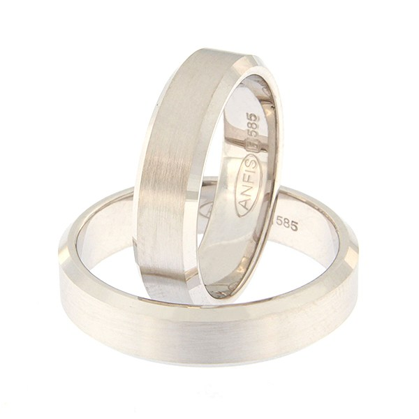 Gold wedding ring Code: rn0169-5-vm1