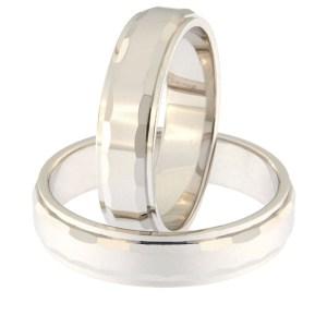 Gold wedding ring Code: rn0111-5l-v