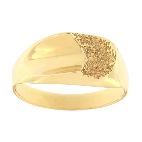Gold ring Code: rn0125