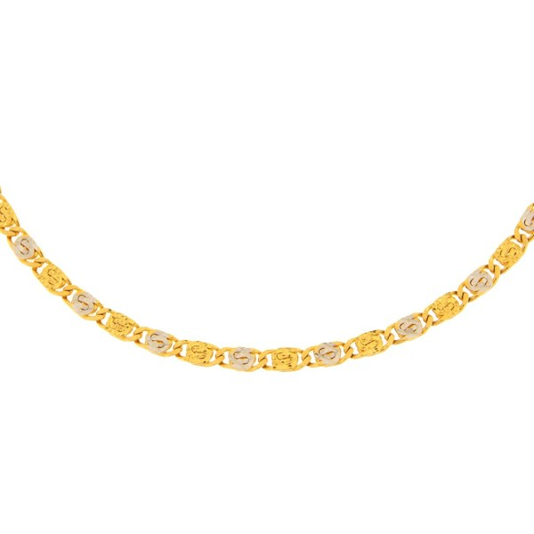 Kullast kaelakett Kood: 11lp