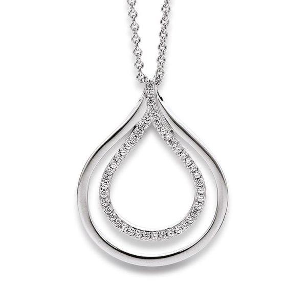 Viventy silver pendant Code: 779502