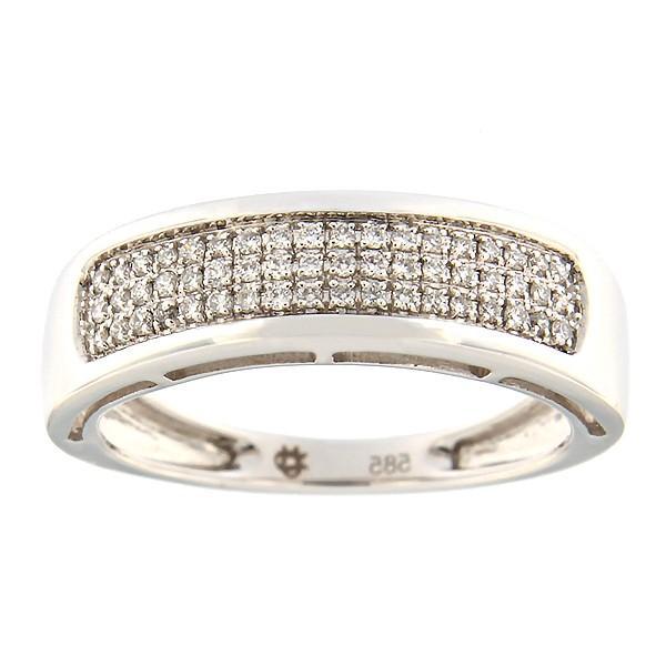 bbf77447c51 Kullast sõrmus teemantidega 0,20 ct. Kood: 118ax · Esileht / Ehted /  Kihlasõrmused ...