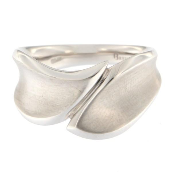 Hõbedast sõrmus Kood: 4401533-0-RHD