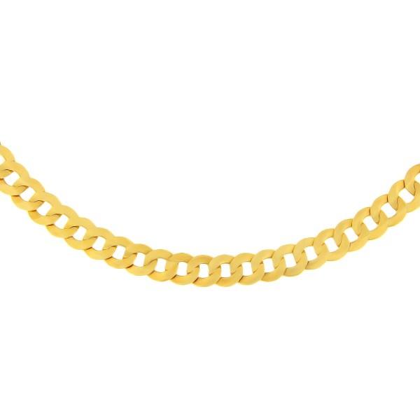 Kullast kaelakett Kood: 18lt