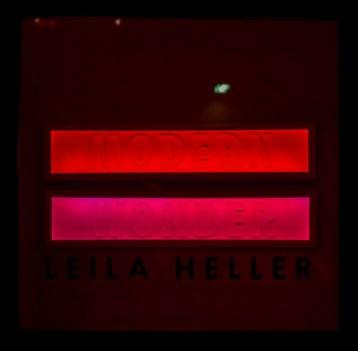 LeilaHellerGallery